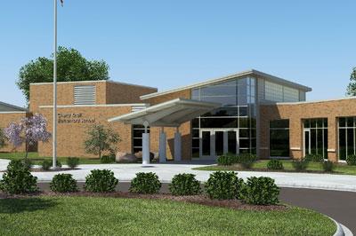 Maddux Elementary