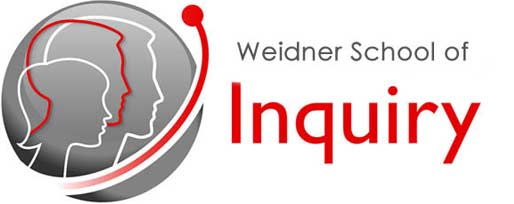Weidner School of Inquiry schedule