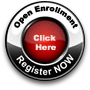 Open Enrollment - Register Now