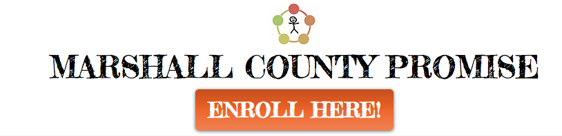 Marshall County Promise Logo