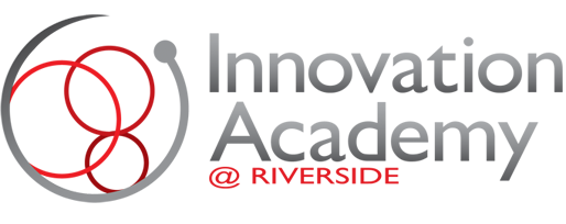 Innovation Academy Riverside logo