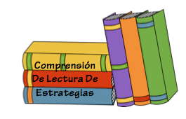 Six Books of Comprensión de lectura de estrategias