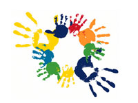 Early Childhood Education and Care logo