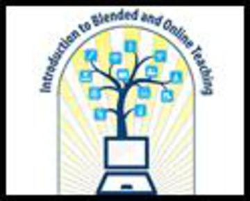 Introduction to Blended and Online Teaching