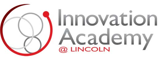 Logo of Innovation Academy Lincoln