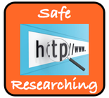 Digital Resources 3 Safe Researching