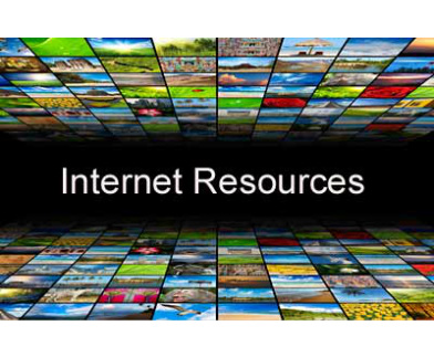 Internet Resources