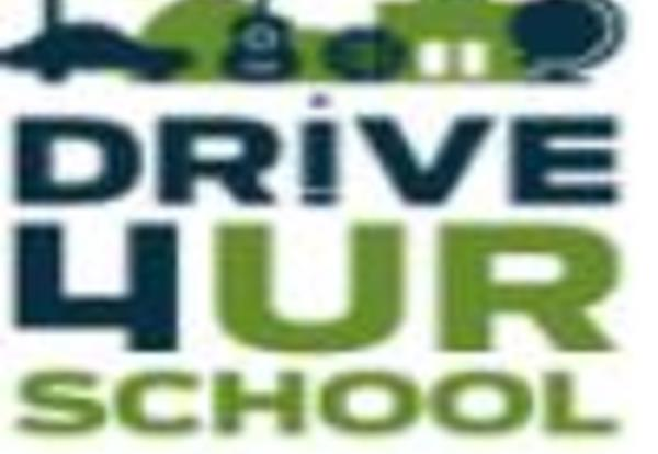 Ford Drive One 4 UR School