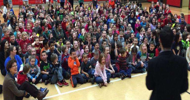 marshall greene middle school
