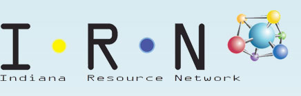Indiana Resource Network Logo
