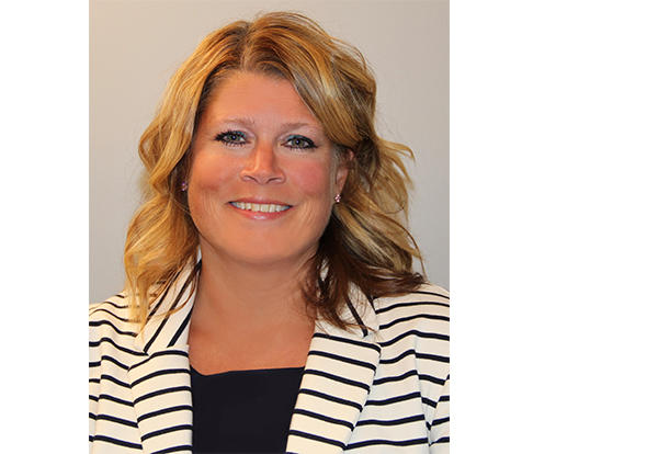 Jill VanDriessche Chosen as Assistant Superintendent