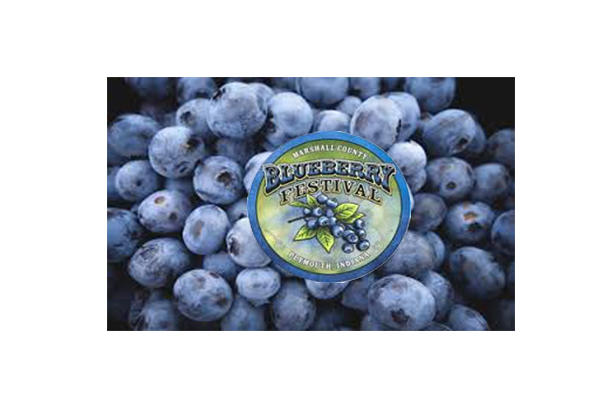 Blueberry Festival Amphitheater Parking Help Needed