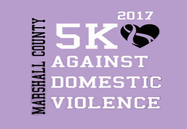 PHS Student Organizes Domestic Violence 5K