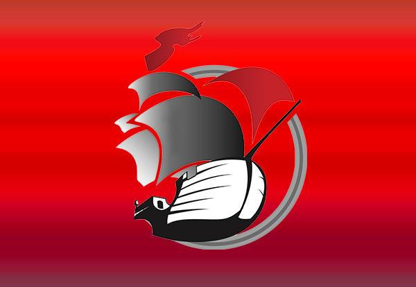 PHS Ship Logo