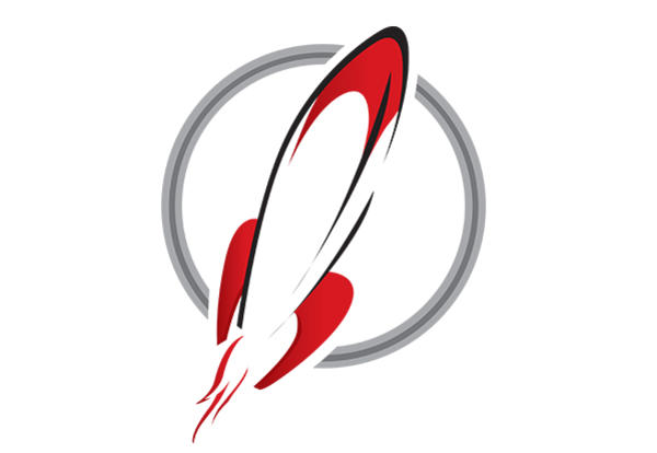 Riverside Rocket Logo