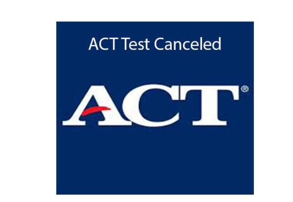 ACT Testing at PHS for Saturday, February 10 Canceled
