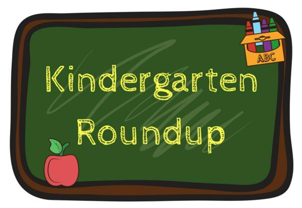Kindergarten Registration 2018-2019 School Year