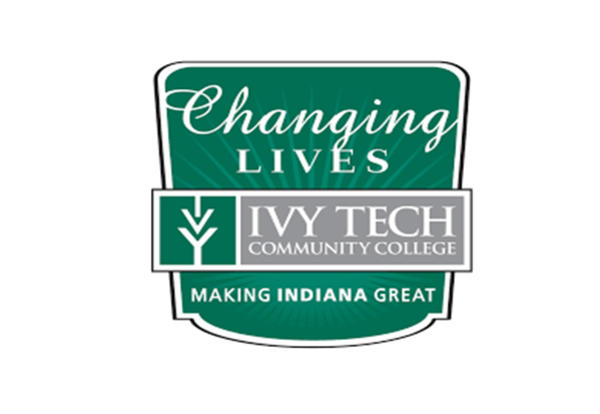Ivy Tech Changing Lives Ivy Tech Community College Making Indiana Great Logo