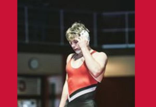 Wrestler Graham Calhoun Advancing to State