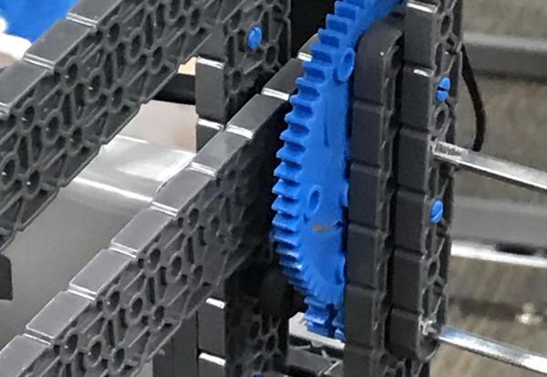 Robotic image