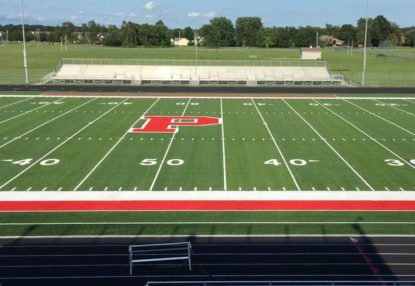 PHS Football Field image