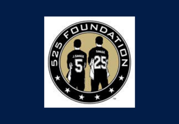 525 Foundation Logo