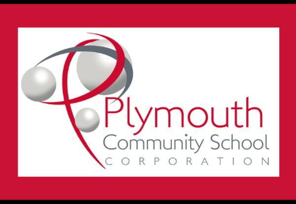 Plymouth Community School Corporation Logo