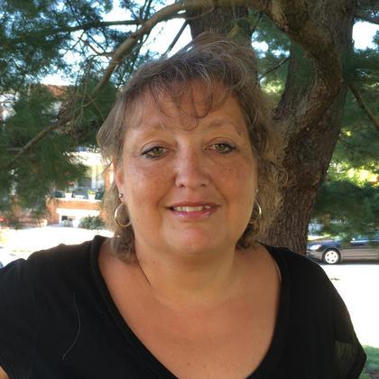 Barbara Standbach
