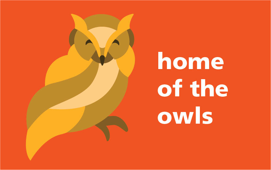Home of the Owls