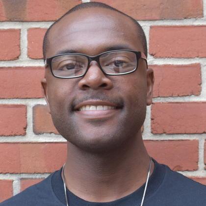 Calvin Tucker