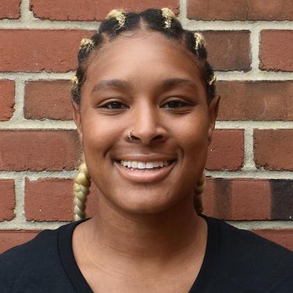 Camille Freeman
