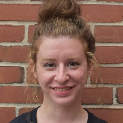 Rebecca Garr