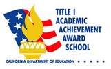 Academic Achievement Award Logo