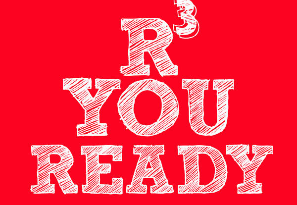 R3 You Ready Rally - Reconfiguration Information Event Scheduled at the La Habra Community Center. Click for more information.
