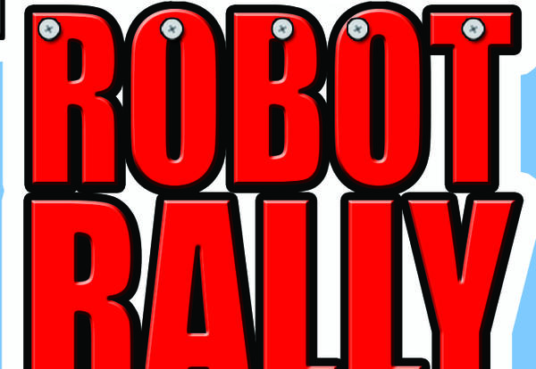 Second Annual Robot Rally - March 20 at IMS