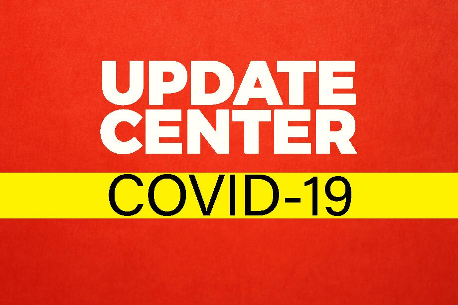 Update Center for COVID19