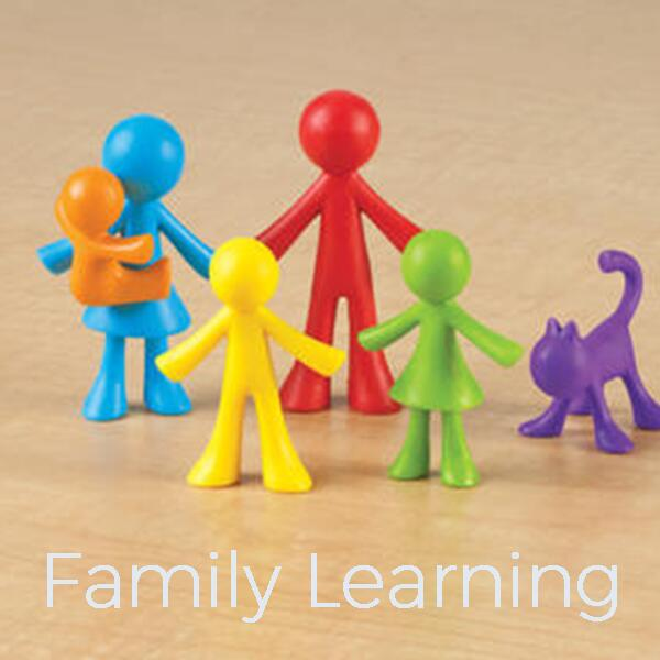 Resources for Family Learning