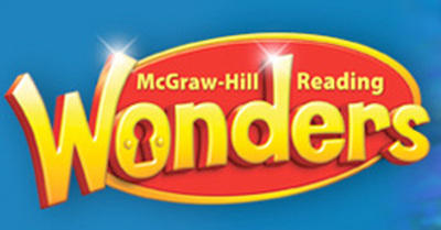 Reading Wonders Logo