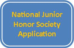 National Junior Honor Society Application button
