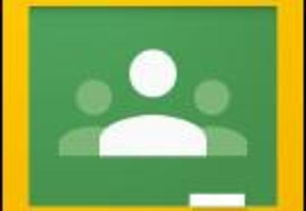 Google Classroom End of Year Work Flow 2018