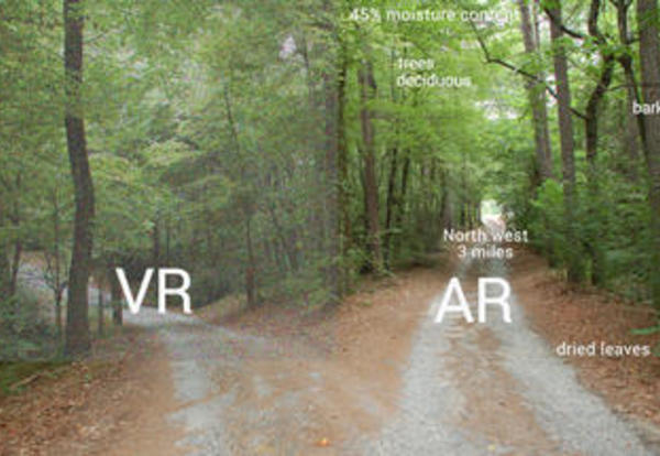 Virtual Reality/Augmented Reality Should you be using this in your Classroom?