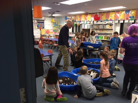 Burpee Museum  in School Field Trip image for 05