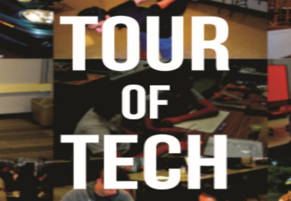 Tour of Tech