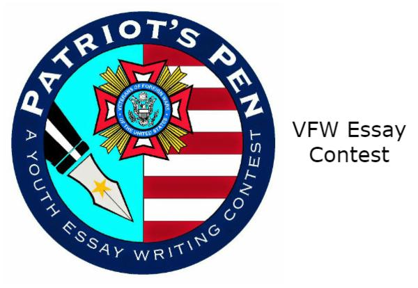 My First Day Of High School Essay Vfws Patriots Pen Youth Essay Contest Winners Paper Vs Essay also Essay Format Example For High School Vfws Patriots Pen Youth Essay Contest Winners  Grass Lake Sd High School Argumentative Essay Topics