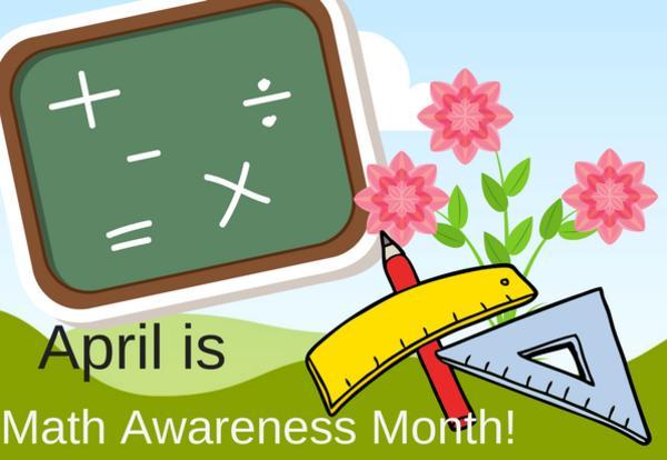 Math Activities to Raise Student Awareness of the Importance of Mathematics!