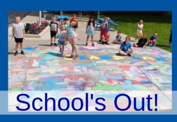 School's Out Activities