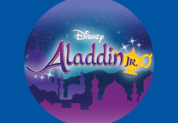 GLS Fine Arts Presents Aladdin Jr.