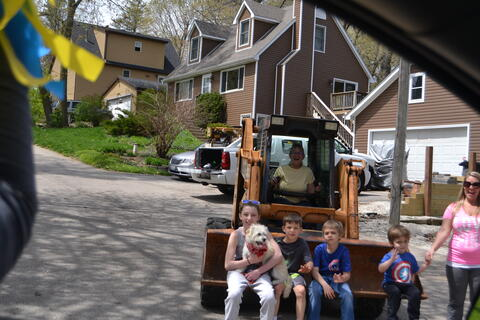 Neighborhood Parade & Teacher Appreciation - Photo #40
