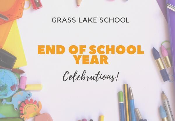 All School Awards and 8th Grade Walk the Halls Videos!