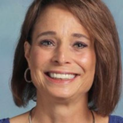 Julie Hupp